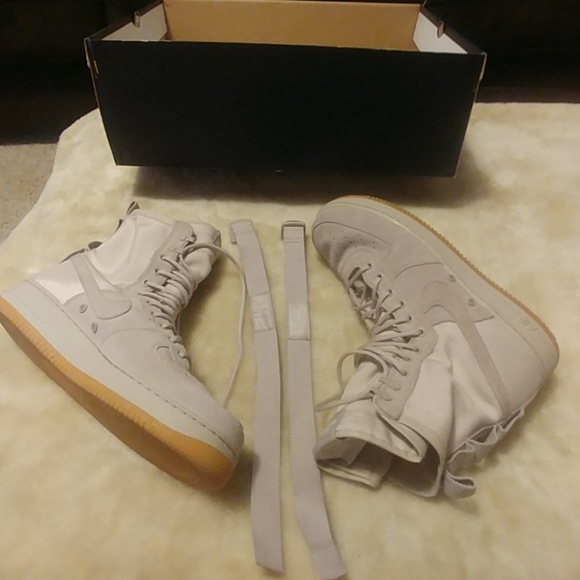 Nike Other - Men's Like new, Nike SF AF1 size 11
